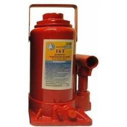 Домкрат гидравлический Autoluxe T20416 (красный)