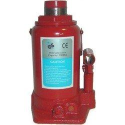 Домкрат гидравлический Autoluxe T20432 (красный)