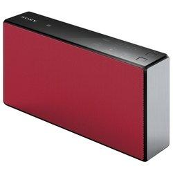 Sony SRS-X55 (красный)