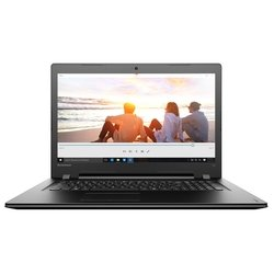 "lenovo ideapad 300 17 (core i5 6200u 2300 mhz/17.3""/1600x900/4.0gb/500gb/dvd-rw/amd radeon r5 m330/wi-fi/bluetooth/win 10 home)"