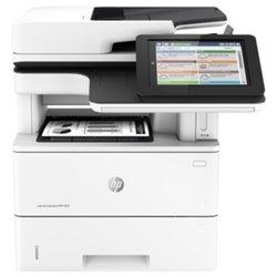 HP LaserJet Enterprise M527dn (белый)