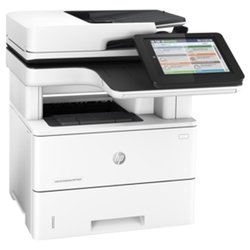 hp laserjet enterprise m527c