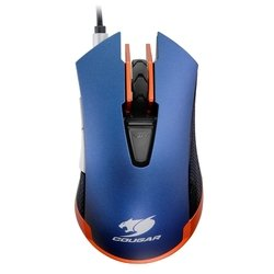 COUGAR 550M Blue USB