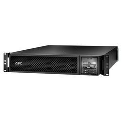 apc by schneider electric smart-ups srt 3000va 230v