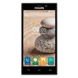 Philips Xenium V787 (черный) :::
