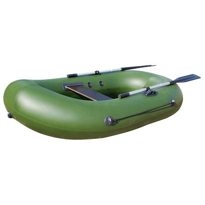 Купить легкую резиновую надувную лодку