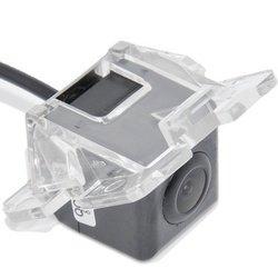 Камера заднего вида для Mitsubishi Outlander XL (Swat VDC-025)