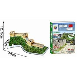 "3D Пазл ""Великая Китайская стена"" (RC38417) (от 7 лет)"