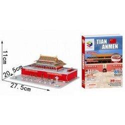 """3D Пазл """"Tian Anmen"""" (RC38427) (от 7 лет)"""