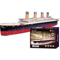 "3D Пазл ""Титаник"" (RC38447) (от 6 лет)"
