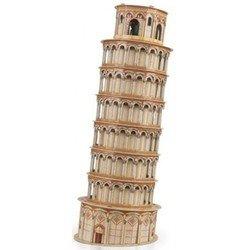 """3D Пазл """"Пизанская башня"""" (RC38445) (от 7 лет)"""