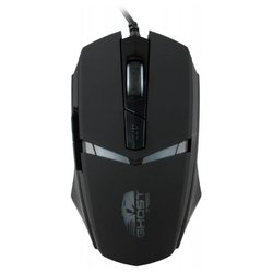 oklick 795g ghost gaming optical mouse black usb