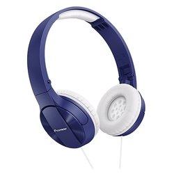 Pioneer SE-MJ503 (синий)