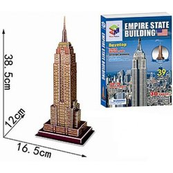 "3D ���� ""Empire State Building"" (RC38430) (�� 7 ���)"