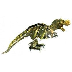 """Заводной 3D пазл """"динозавр Тираннозавр"""" (RC39683) (от 4 лет)"""
