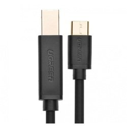Кабель USB 3.1 (m) - USB 2.0 (m) (UGreen UG-30180)