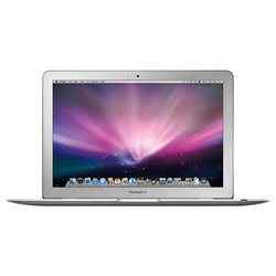 "apple macbook air mid 2009 mc234 (core 2 duo 2130 mhz/13.3""/1280x800/2048mb/128.0gb/dvd ���/wi-fi/bluetooth/macos x)"
