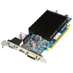 his radeon hd 5550 550mhz pci-e 2.1 1024mb 800mhz 128 bit dvi hdmi hdcp