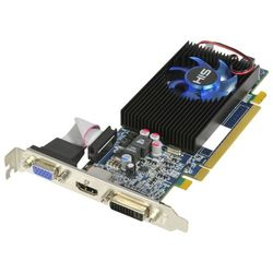 his radeon hd 5550 550mhz pci-e 2.1 1024mb 1300mhz 128 bit dvi hdmi hdcp