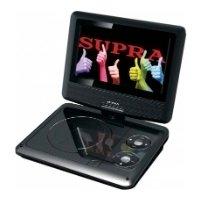 SUPRA SDTV-716UT (черный)