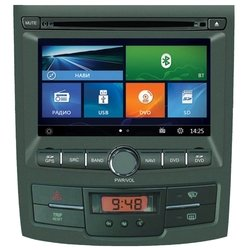farcar s90 ssang yong actyon на windows(k159)