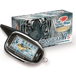 Scher-Khan Magicar 7S