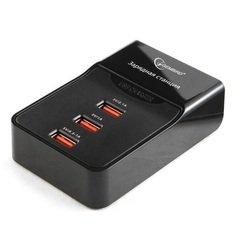 Gembird MP3A-PC-01 (черный)