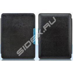 Чехол-книжка для Kobo Glo HD (Slim KG-R01BL) (черный)