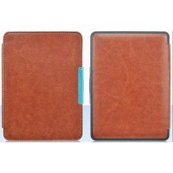 Чехол-книжка для Kobo Glo HD (Slim KG-R01BR) (коричневый)