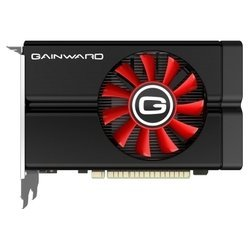 gainward geforce gtx 750 ti 1020mhz pci-e 3.0 1024mb 5400mhz 128 bit dvi mini-hdmi hdcp