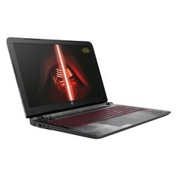 "hp star wars special edition 15-an002ur (intel core i7 6500u 2500 mhz/15.6""/1920x1080/8.0gb/2000gb/dvd-rw/nvidia geforce 940m/wi-fi/bluetooth/win 10 home)"
