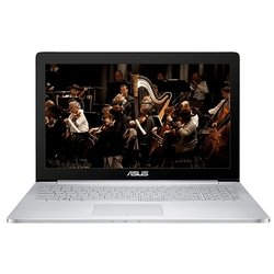 "asus zenbook pro ux501vw (intel core i7 6700hq 2600 mhz/15.6""/3840x2160/16.0gb/512gb ssd/dvd ���/nvidia geforce gtx 960m/wi-fi/bluetooth/win 10 pro)"