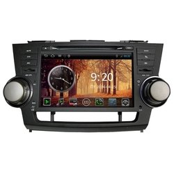 farcar s150 toyota highlander на android (i035)