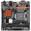 ASRock H110M-ITX/ac RTL - Материнская платаМатеринские платы<br>Материнская плата, Intel H110, 1xLGA1151, 2xDDR4 DIMM, 1xPCI-E x16, LAN: 1000 Мбит/с, mini-ITX, DVI, USB 3.0.<br>