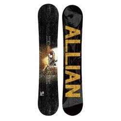 Allian Nirvana (15-16)