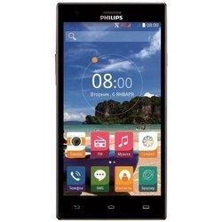 Philips S616 (черный) :::