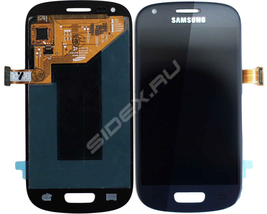 Samsung Galaxy S3 mini дисплей