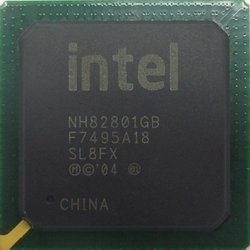 Южный мост Intel NH82801GB (TOP-SL8FX)