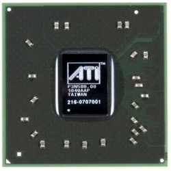 �������� AMD Mobility Radeon HD 3470 (TOP-216-0707001)