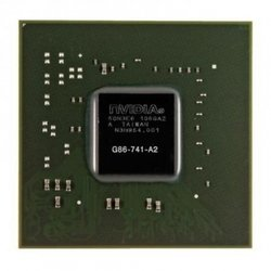 Видеочип nVidia GeForce 8400M GS, G86-741-A2 (TOP-G86-741-A2)