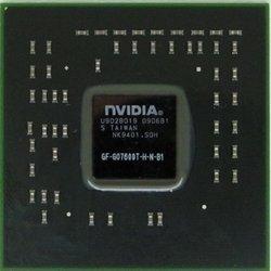 �������� nVidia GeForce Go7600T-H-N-B1 BGA (TOP-Go7600T-H-N-B1)