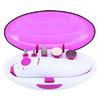 Vigor HX-8602 - Маникюрный наборМаникюрный набор<br>Маникюрно-педикюрный набор: 5 насадок, 2 скорости, реверс.<br>