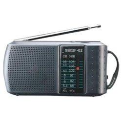 Радиоприемник Эфир-02