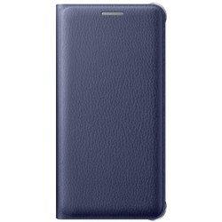 Чехол-книжка для Samsung Galaxy A3 (2016) A310 (Flip Wallet EF-WA310PBEGRU) (черный)