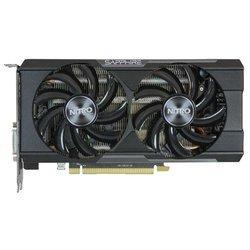 Sapphire Radeon R7 370 985Mhz PCI-E 3.0 4096Mb 5600Mhz 256 bit 2xDVI HDMI HDCP OEM
