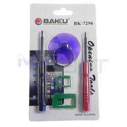Набор отверток BAKU BK7296 (14720)