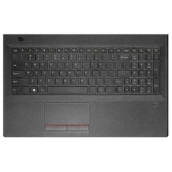 "lenovo e50-70 (intel core i3 4005u 1700 mhz/15.6""/1366x768/4.0gb/1000gb/dvd-rw/intel hd graphics 4400/wi-fi/bluetooth/dos)"