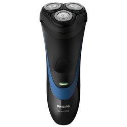 Philips S1510 (черно-синий)