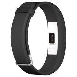 Sony SmartBand SWR12 (черный)