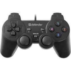 Defender Omega USB (64247) (черный)